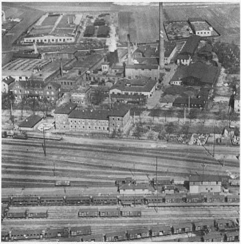 FAG in den 1920ern