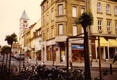 Schultesstraße 1993