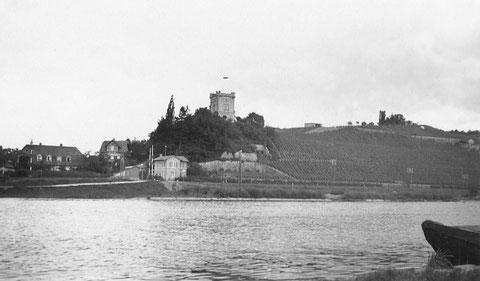 1931 - Peterstirn