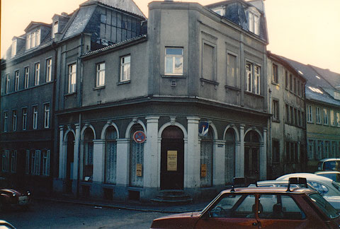 Petersgasse ca. 1974