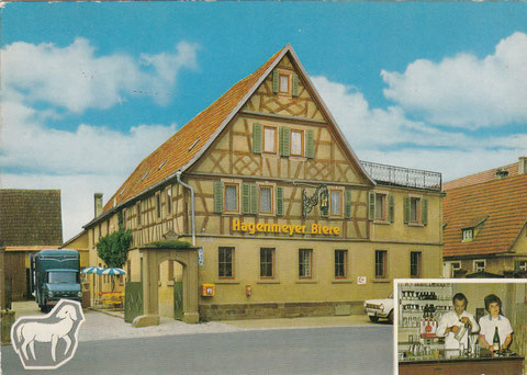 Postkarte 1978