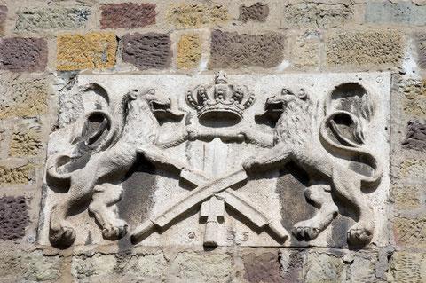 Wappen Obertor