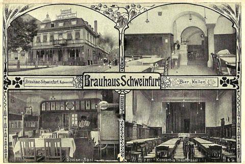 Brauhaus am Markt