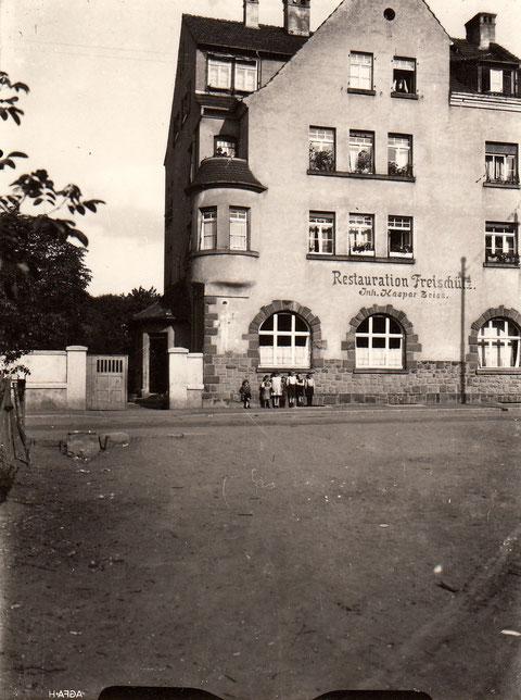 Gaststätte Freischütz