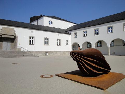 Kunsthalle Schweinfurt im ehemaligen Ernst-Sachs-Bad