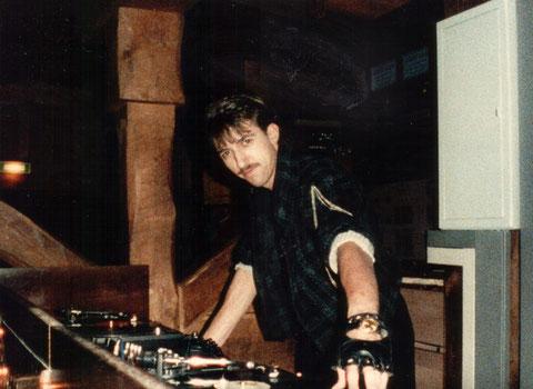 DJ Normann (Norbert Katzenberger)