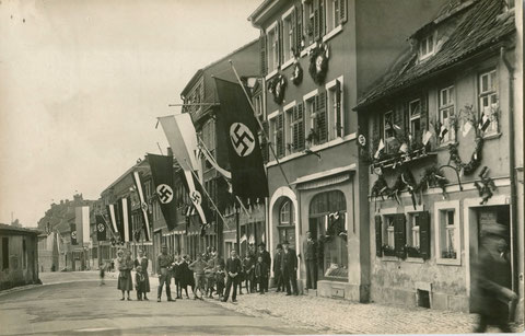 1, Mai 1933