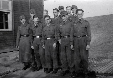 Flakhelfer Schweinfurt 1944