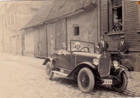 In der Siebenbrückleinsgasse