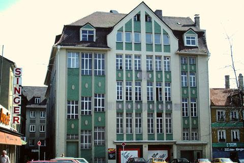 Kaufhaus Kroneneck - 1983
