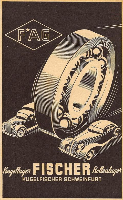 Ende 1920er