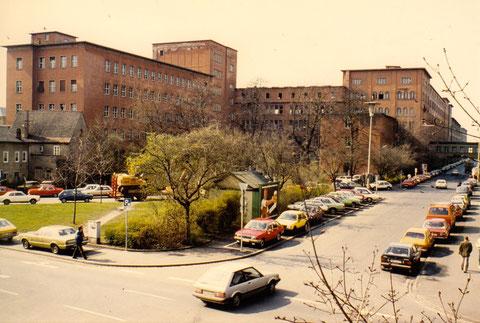 Schillerplatz - SKF