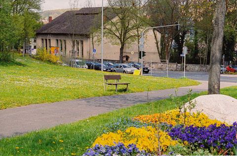 Alte Turngemeinde am Obertor/Klingenbrunnstraße - 2006