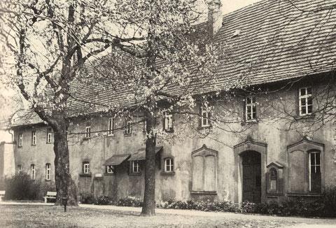 Das Armenhaus