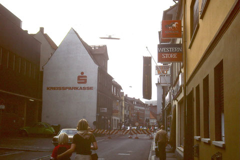 Johannisgasse 1979