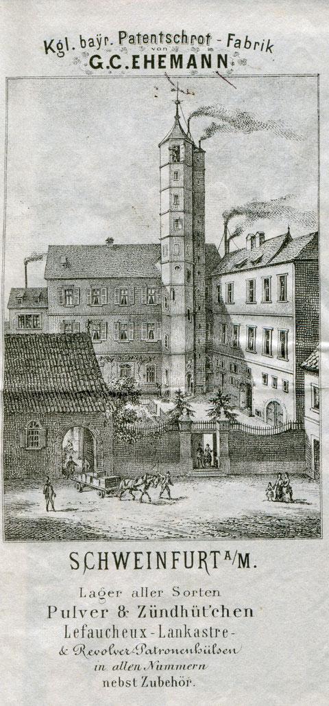 auf Rechnung von 1876