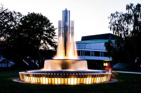 Theaterbrunnen