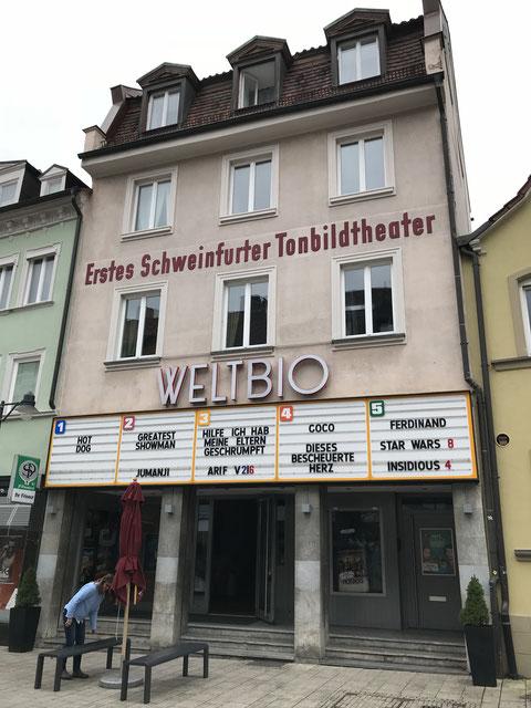 Welt-Bio 2018