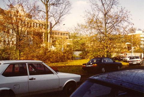 Alte Bahnhofstraße 1992