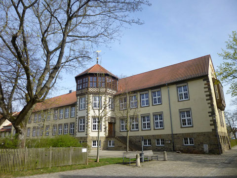 Pestalozzischule in Oberndorf