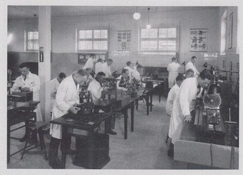 Betriebstechnischer Kurs 1939