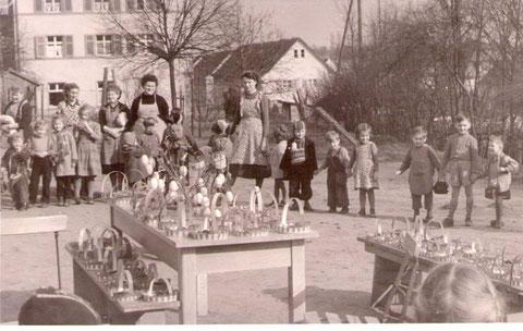 Kath. Kindergarten Maria Hilf, Fritz-Soldmann-Str. 34, 1954