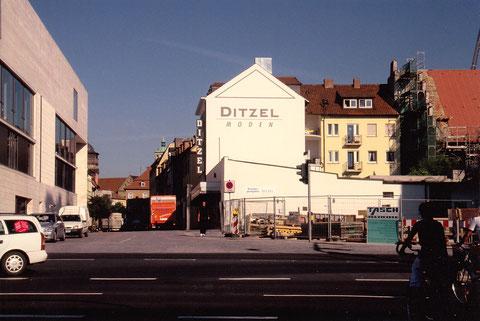 Brückenstraße 2005