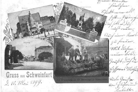 1899 - Danke an Michael Kupfer