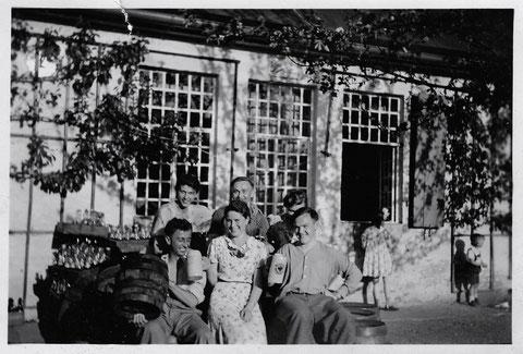 """""""Schießhaus in Schweinfurt"""" Juni 1938"""
