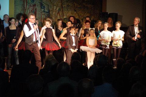 KulturPackt Gala 2012