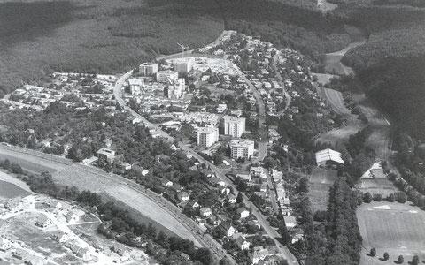 Stadtteil Haardt