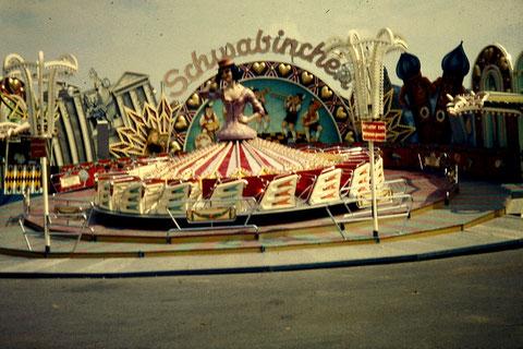 Volksfest 1960