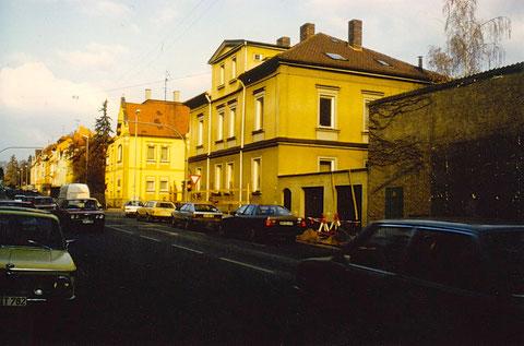 Neutorstraße Schweinfurt