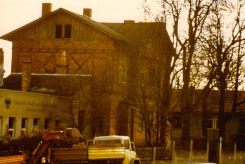 Schützenhaus Deutschhöfer Straße