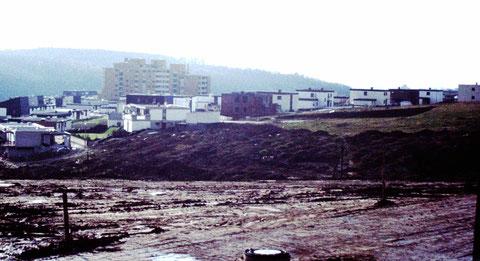 20.11.1978 - Bauabschnitt II - Danke an Christel Feyh