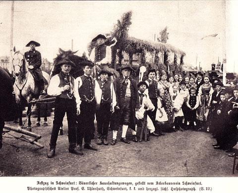 1904 - bitte vergrößern!