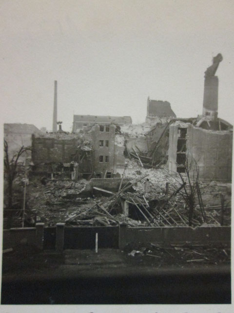 Gelatinefabrik - Danke an Bertram Schulz, Stadtarchiv Gerolzhofen