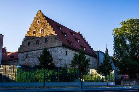 Ebracher Hof
