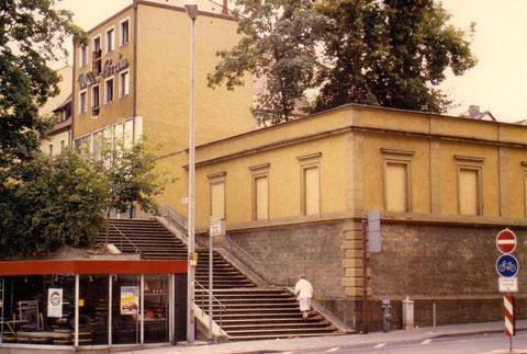 Cafe Baier 1979
