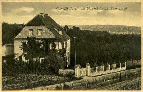 Villa St. Josef