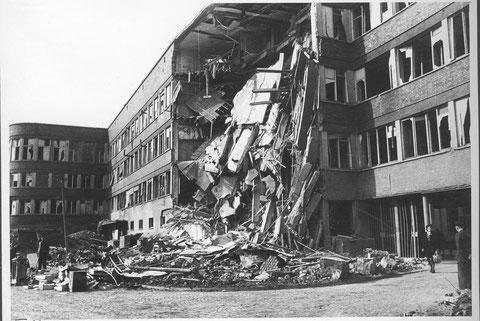 Fichtel & Sachs  Verwaltungsgebäude