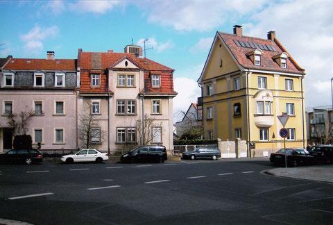 Friedhofstraße 2008
