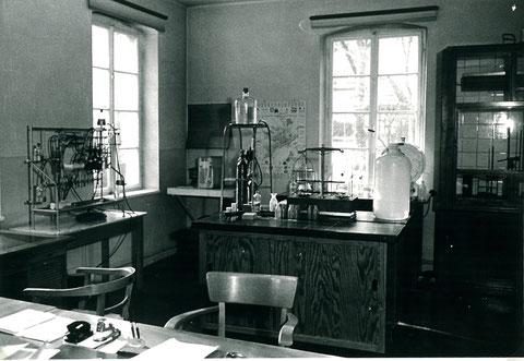 Labor 1965