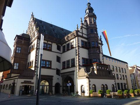 Rathaus 2015