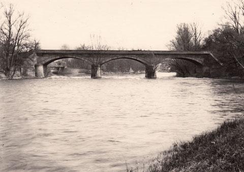 1930 - Ludwigsbrücke