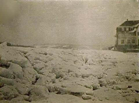 Wehr Winter 1928/1929