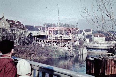 1959 - Danke an Christel Feyh - Foto Helmut Feyh