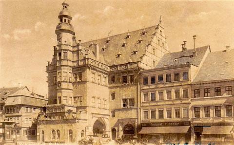 Anfang der 1930er