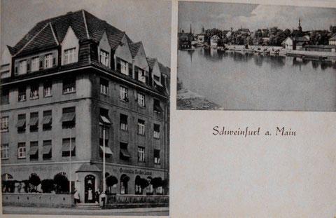 1941 - unten Rückseite
