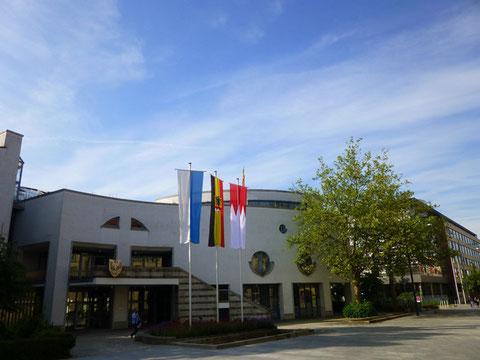 Landratsamt Schweinfurt
